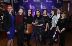Journal Media won two prizes at Headline's Mental Health Media Awards today