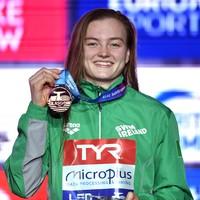 European bronze for McSharry as Sligo 19-year-old clocks new Irish senior record