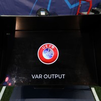 Uefa confirm VAR will be used for Ireland's Euro 2020 play-off with Slovakia
