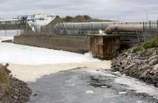 Wastewater may be discharged into Dublin Bay following breakdown at Ringsend plant