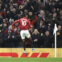 Unhappy return for Mourinho, as Rashford double downs Tottenham