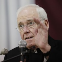 New York bishop steps down amid ongoing clerical abuse scandal