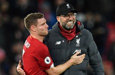 'It's more fun making changes!' - Klopp proud of Liverpool back-ups