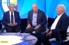 TV Wrap - A bit of the old magic remains as Dunphy, Brady and Giles reunite