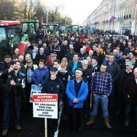 Poll: Do you support protests and blockades by farmers?