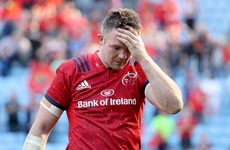 'You have a fear of losing in Thomond Park' - Munster primed for Sarries visit