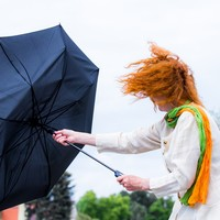 Very windy weather on the way, with warnings in place for three counties