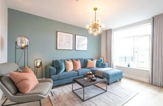 Stylish commuter-friendly homes with bus and Luas links in south Dublin