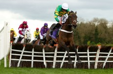 The Champion Hurdle is a blurred picture for now, but it's an intriguing one
