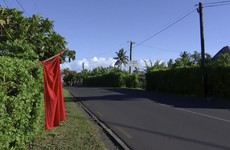 Unvaccinated hang red flags as Samoa continues to battle measles epidemic