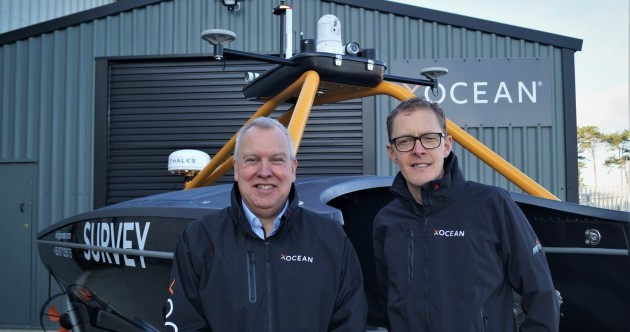 Creating the complete package: Xocean has bought out an ocean data analytics specialist