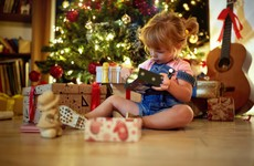 'Set up a Kris Kindle': How to avoid an avalanche of pressies this year, according to parents