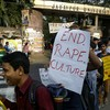 Woman set on fire on way to testify against her alleged rapists in India