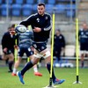 Natural introvert, leader James Ryan intent on making noise in defining back-to-backs