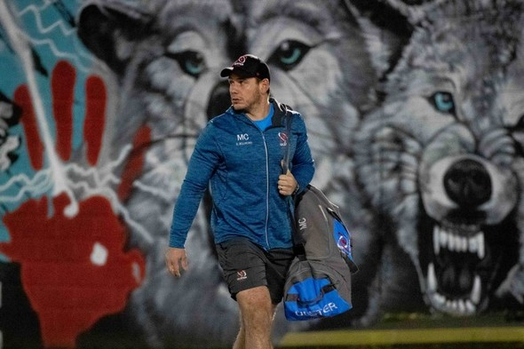 'He understands rugby mortality more than most' - Coetzee shining for Ulster