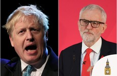 Johnson and Corbyn to face final head-to-head debate tonight before UK general election