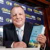 Duncan Hamilton wins prestigious William Hill Sports Book of the Year award for record third time