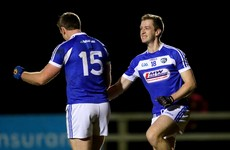 Blow for Mike Quirke's Laois as key Kingston brothers opt out for 2020
