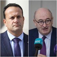 Leo Varadkar and Phil Hogan included in list of Europe's most powerful people