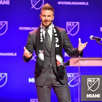 Beckham's Inter Miami open MLS campaign in LA as first-round fixtures released