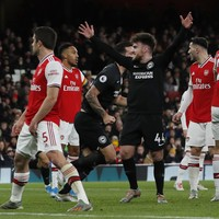Connolly starts in Brighton victory as Arsenal's winless streak extends to 9 games