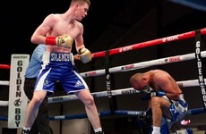 Impressive KO wins for Jason Quigley and Aaron McKenna in California