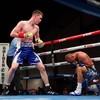Impressive KO wins for Jason Quigley and Aaron McKenna in California