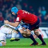 Tadhg Beirne in the back row as Munster name team for Saracens clash