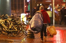 Dublin's winter plan for rough sleepers 'doesn't go far enough', says CEO of city's oldest charity