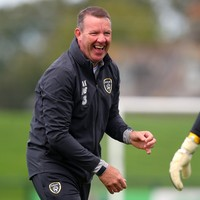 Ferguson calls on trustworthy Alan Kelly as Everton get to grips with life after Marco Silva