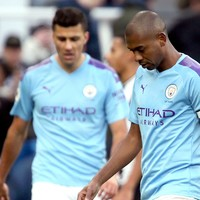 Are Manchester City a team in decline?