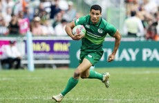 Tullamore man Conroy scores five tries as Ireland 7s notch first win in Dubai