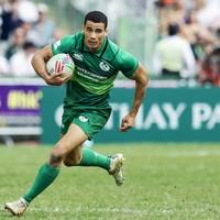 Tullamore man Conroy scores five tries as Ireland 7s notch first win in Dubai