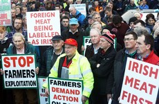 Blockades, pickets and protests: What's the beef?