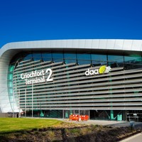 Two people arrested at Dublin Airport as part of investigation into cyber fraud