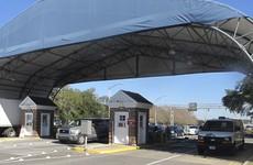 Three killed along with gunman at US naval base in Florida