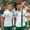 Robbie: We were beaten by better teams