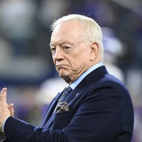 Dallas Cowboys owner cut off from radio interview after swearing live on air