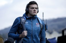 Stockdale determined to 'work his arse off' through try-scoring drought