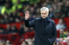 Mourinho sleeps at training ground to conquer anger after United loss