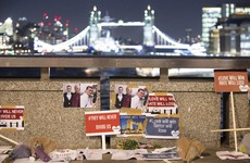 Police renew appeal for witnesses to London bridge terrorist attack