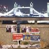 Police renew appeal for witnesses to London bridge terrorist attack