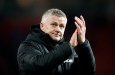 Solskjaer insists Man United still a bigger club than City