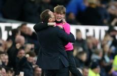 Instant impact for Duncan Ferguson as Everton stun Chelsea
