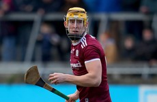 Former minor star bags 2-4 as Galway begin O'Neill era with victory over Brian Lohan's Clare