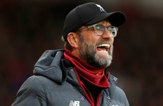 'A clean sheet, finally!' - Klopp happy to see Liverpool lower excitement levels