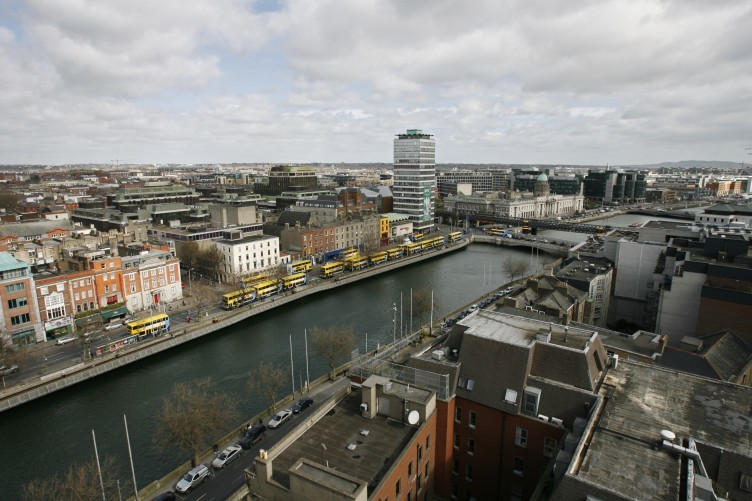 IDA Ireland believes the expansion of the IFSC has created additional demand for legal services like those provided by Maples and Calder.
