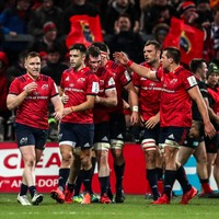 'We'll take a win against Saracens any day of the week' - Munster's Van Graan