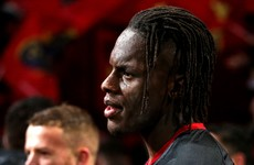 McCall promises to bring back the big guns for Munster's visit to Saracens