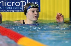 Mona McSharry agonisingly misses out on second medal at Europeans